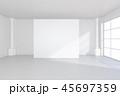 看板 空いている 空っぽのイラスト 45697359