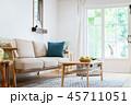 インテリア 家具 家の写真 45711051