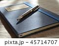 手帳を楽しむ 45714707