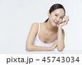 女性 女 女の子の写真 45743034