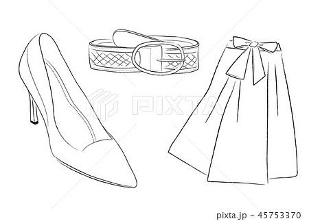 女性 ファッショングッズ 45753370