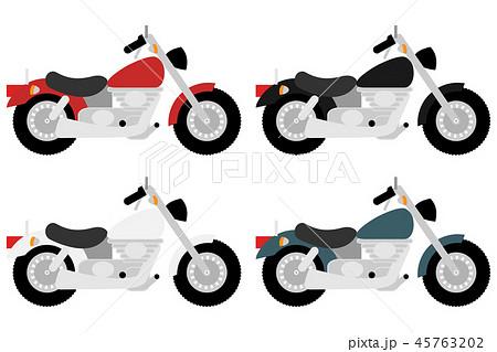 バイク セット パーツ 45763202