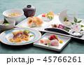宴会料理 宴会コース コース料理の写真 45766261