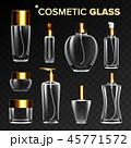 商品 化粧 化粧品のイラスト 45771572