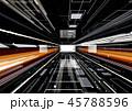 IT テクノロジー データのイラスト 45788596