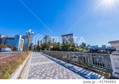 四ツ谷駅前の風景 45794664