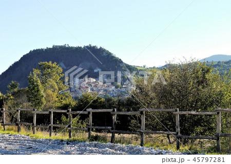 Castel di Sangro カステル・ディ・サングロ 45797281