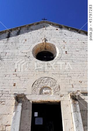 Chiesa di San Giorgio サンジョルジョ教会 Campobasso カンポバッソ 45797283