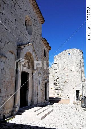 Chiesa di San Bartolomeo サン・バルトロメオ教会 Campobasso 45797284