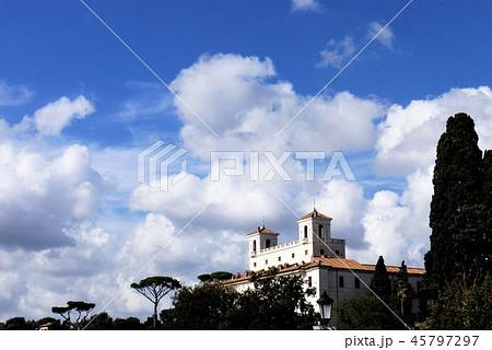 Villa Medici ヴィラ・メディチ ローマ 45797297