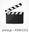 写実的 現実的 立体のイラスト 45801331