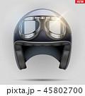 チョッパー ベクトル デザインのイラスト 45802700