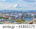 大阪 風景 梅田の写真 45803175