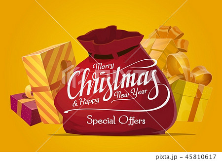 Christmas gifts and presents sale offer 45810617