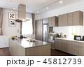 システムキッチン 45812739