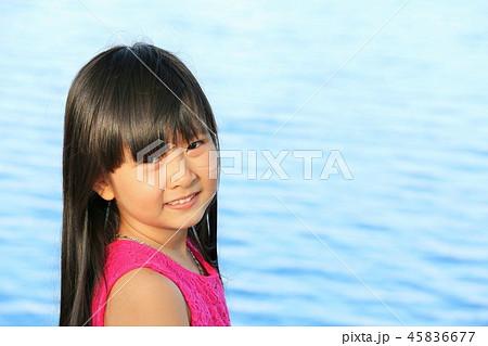 ベトナム ハノイの美少女 45836677