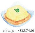 玉子豆腐 45837489