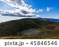 大室山 山頂 伊豆高原の写真 45846546