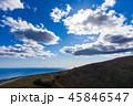 大室山 山頂 伊豆高原の写真 45846547