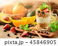 食べ物 食 料理の写真 45846905