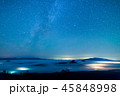 星 夜 空の写真 45848998