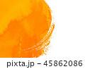 にじみ テクスチャー 背景素材のイラスト 45862086