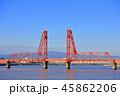 昇開橋 筑後川 橋の写真 45862206