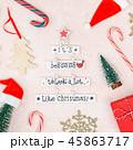 クリスマス メリー 新の写真 45863717