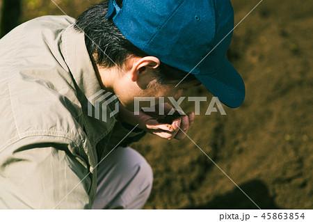 農業 男性 45863854