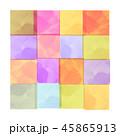 水彩 テクスチャー 背景素材のイラスト 45865913