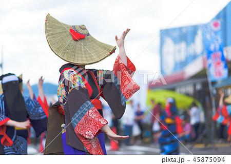 西馬音内盆踊り 45875094