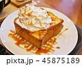 ハニートースト(Honey Toast, Bread with Whipping Cream) 45875189