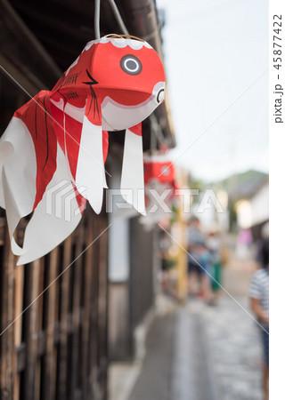 柳井金魚ちょうちん祭り 45877422