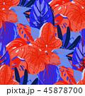 カラー 色 色彩のイラスト 45878700