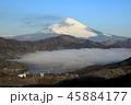 富士山 世界遺産 風景の写真 45884177