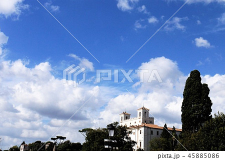 Villa Medici ヴィラ・メディチ ローマ 45885086
