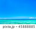 沖縄 海 風景の写真 45888885