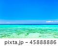 沖縄 海 風景の写真 45888886