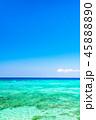 沖縄 海 風景の写真 45888890
