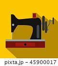 裁縫 マシン マシーンのイラスト 45900017