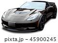 スポーツカー 45900245