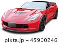 スポーツカー 45900246