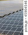 太陽光発電パネル 45904546
