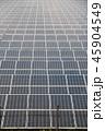 太陽光発電パネル 45904549
