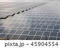 太陽光発電パネル 45904554