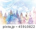 冬のポストカード 45910822
