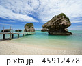海沿い 沿岸 沖合の写真 45912478