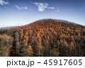 晩秋の空撮 45917605