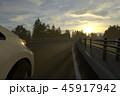 高速道路を走る 45917942