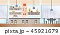 飲食店 酒場 パブのイラスト 45921679